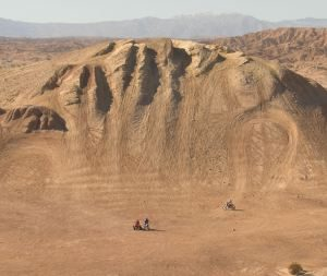 the desert we play in 2