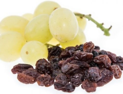 Are you a Raisin or A Grape? Leadership Insights for Abundance