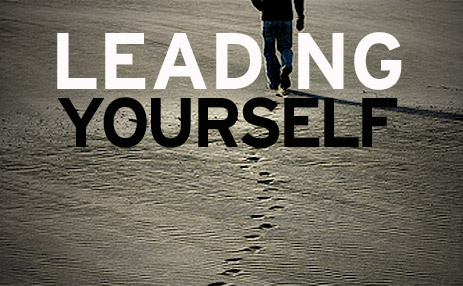 leading-yourself